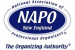 National Association of Professional Organizers - New England